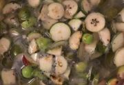 Ocet żywy jabłkowy, owocowy, pigwowy, gruszkowy