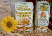 """Mąka """"Sokołowska Jasna"""""""