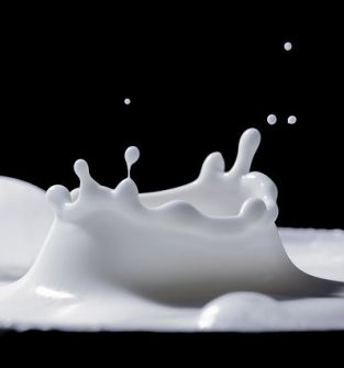Mleko krowie