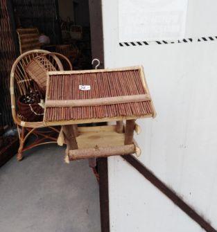 Karmnik z wikliny