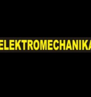 Elektromechanika