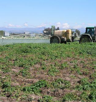 Opryskiwacze rolnicze