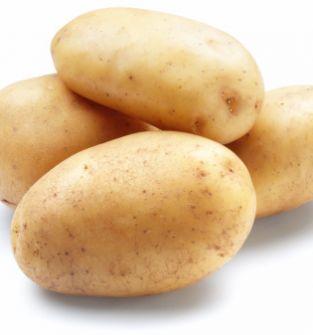 Ziemniak catania