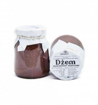 Dżem truskawkowy tradycyjny 220 g