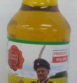 Olej Rzepakowy Keslera