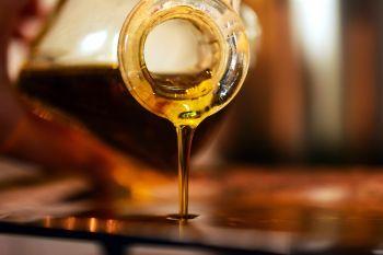 Olej ostropestowy