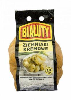 Ziemniaki kremowe