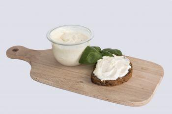 ser jogurtowy chrzanowy