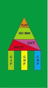 GHP, GMP, HACCP, ISO, BRC, IFS, Global GAP - doradztwo, szkolenia, wdrożenia - systemy jakości i bezpieczeństwa żywności