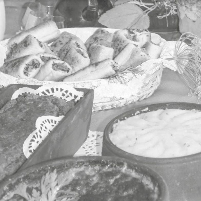 Potrawy i produkty spożywcze